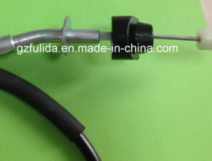 Auto Clutch Cable Available for The Vw-01 pictures & photos
