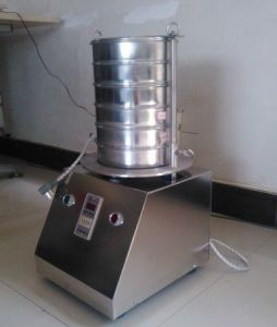 Hot Selling Vibration Test Equipment, Test Sieves Shaker, Laboratory Test Sieve pictures & photos