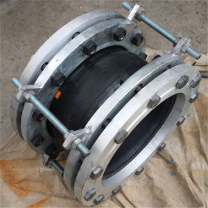 Tht Pump Connector Rubber Expansion Joint pictures & photos