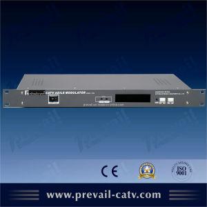 CATV Adjacent Agile Modulator pictures & photos
