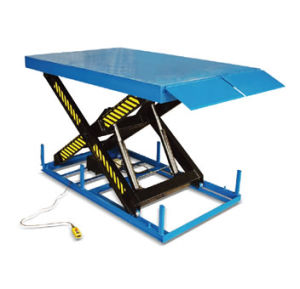 Dock Lift Table (TL5000) pictures & photos