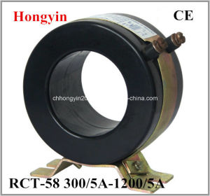 Rct-58 800/5 Best Price AC Current Transformer pictures & photos