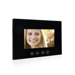 Black New Indoor Intercom Display pictures & photos