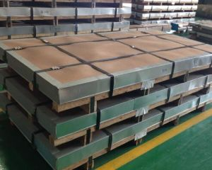 Cold Rolled Stainless Steel Sheet 304 pictures & photos