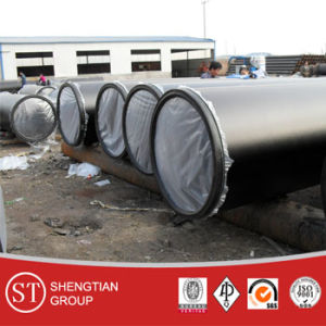 Steel Seamless API5l Gr. B Pipe pictures & photos