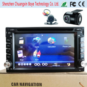 Car DVD Video Player for Toyota/Hyundai/Honda/KIA/VW/Audi/BMW