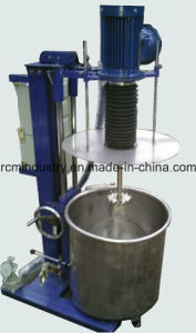 Lab Sized Basket Mill for Coating pictures & photos