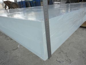 Acrylic Sheet for Swimming Pool pictures & photos