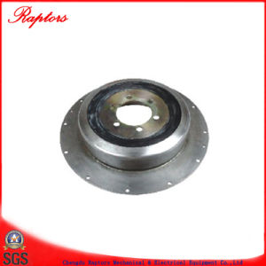 Rubber Damper (15253832) for Terex 3305 Part pictures & photos