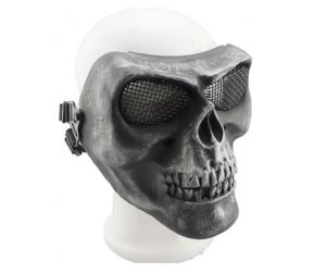 Full Face Airsoft Military Army Skull Mask pictures & photos