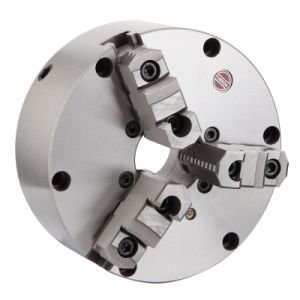 3 Jaw Self-Centering Chucks pictures & photos