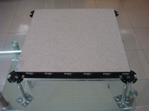 Calcium Sulphate Raised Floor System (HDW)
