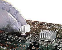 Silicone Conductive Adhesive (ZR719)