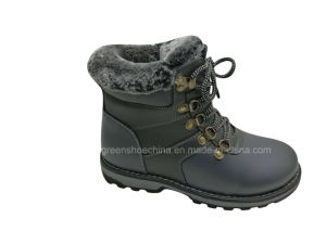 2017 High Quality Winter Boys Warm Boot pictures & photos