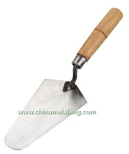 4′′ Plaster Trowel, Bicking Trowel, Margin Trowel, Mx9034 pictures & photos