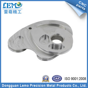 Hardware CNC Machining Parts with Metal Fabrication Service pictures & photos