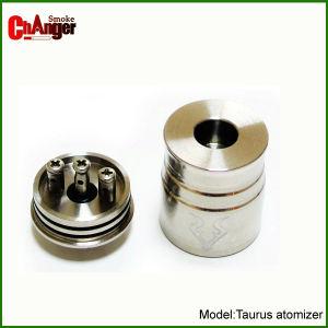 Changersmoke 2014 Rba Atomizer Top Caps Taurus Atomizer