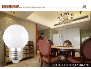 Lfl LED Light A50 Ba 250 LED Bulb pictures & photos