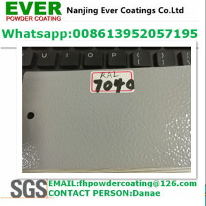 Decorative Ral7040 Powder Coating/Paint for Home Electric Appliances pictures & photos