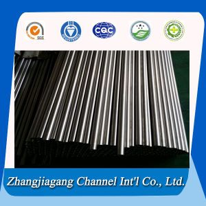 Small Diameter 304/316L Stainless Steel Pipes pictures & photos