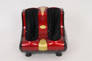 Zq-8007 Zhengqi Vibration Leg Massager pictures & photos