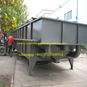 Daf Type Dissolved Air Flotation for Water Treatment pictures & photos