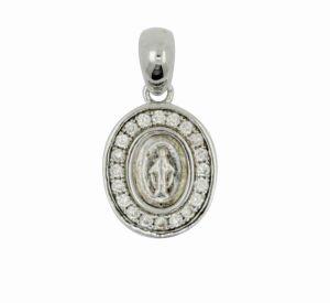 925 Silver Hotselling Religious Design Pendant pictures & photos