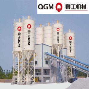 QGM Ready Mixed Concrete Batching Plant pictures & photos