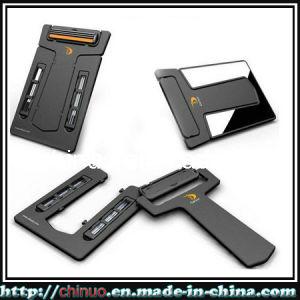 Ultral Thin Shaver Mini Shaver Traval Shaver Credit Card Size