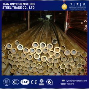Brass Tube / Brass Pipe Best Prices pictures & photos