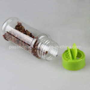 100ml Food Grade Salt&Pepper Shake Bottle (PPC-PSB-40) pictures & photos