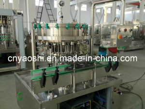 Fruit Soft Drink Machinery pictures & photos
