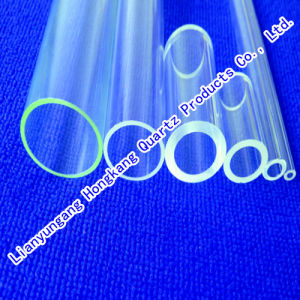 14-18mm Smoke Hood Quartz Tube pictures & photos