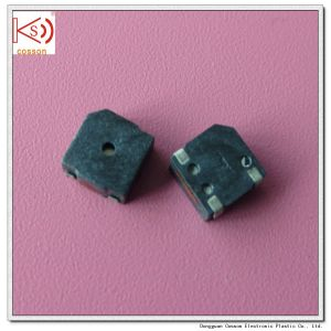 New 85dB 3V 5V Smallest SMT SMD Electronic Magnetic Buzzer pictures & photos
