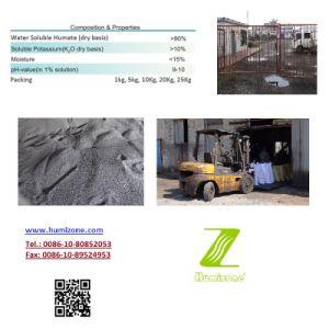 Humizone HA-K-80-P Potassium Humate pictures & photos