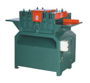 Multiple Rip Saw, Sawing Machine (GT400)