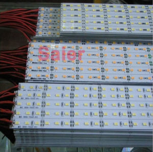 5630 LED Rigid Strip Light with 50lm /LEDs