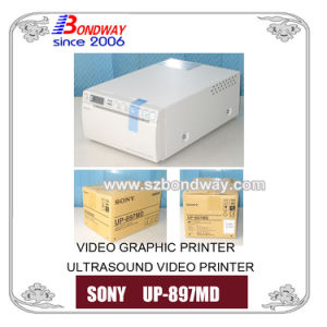 Video Printer for Ultrasound Imaging Scanner
