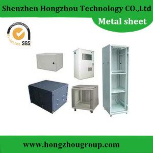 Top Grade Sheet Metal Fabrication Case Series pictures & photos