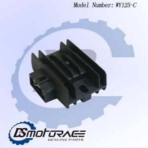 Black Electric Silicon Rectifiers