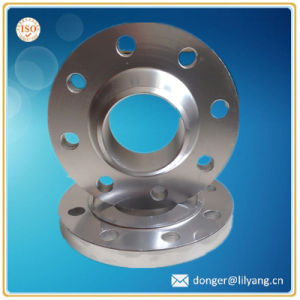 Forged Stainless Steel Flange, Welded Flange Auto Parts