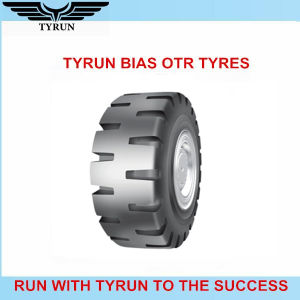 L-5 Loader, Pit and Mine Tyre, OTR Tyre pictures & photos