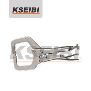 C-Clamp Locking Plier with Standard Tip pictures & photos