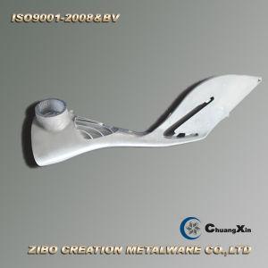 Customized Wind Turbine Aluminum Alloy ADC12 Die Casting Vane pictures & photos