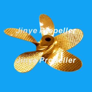 Large Bulk Propeller