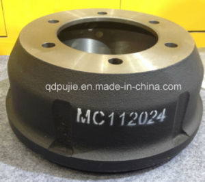 Truck Brake Drum with Competive Price pictures & photos