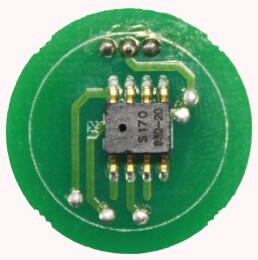 Pressure Sensor Module for Commercial Vehicles pictures & photos