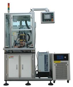 Starter Armature Commutator Welding Machine (SRB-700A)