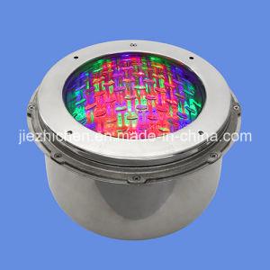 Stainless Steel Underwater Lights Waterproof LED Swimming Pool Lamps