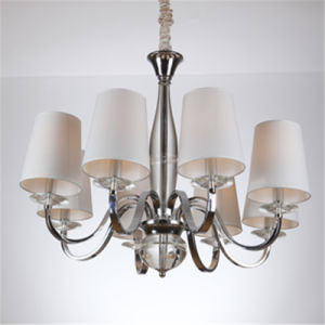 New Design Crystal Pendant Lamp Chandelier (SL2047-8) pictures & photos